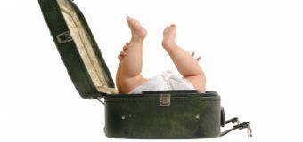 В путешествие с детьми! Советы правильного отдыха с малышом