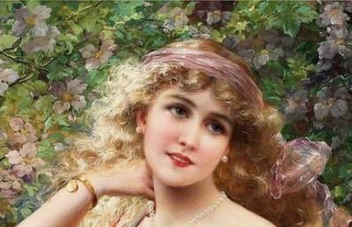 Идеальная женская красота