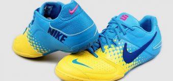 Как выбрать футбольные кроссовки для футзала?