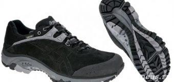 Как выбрать кроссовки для ходьбы?