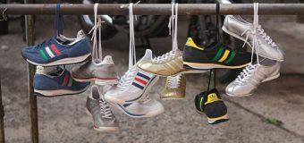 Летние кроссовки — мужские, женские, детские