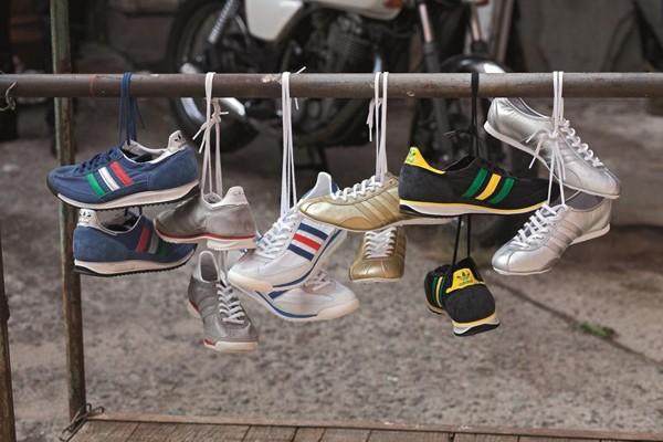 Летние кроссовки - мужские, женские