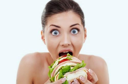 Переедание - что делать, как избавиться от привычки