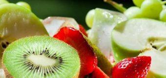 Продукты, которые помогут избавиться от жира в области живота