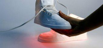 Что делать, если кроссовки велики?