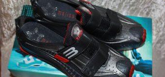 Что делать если жмут кроссовки?