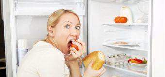 Как справится с голодом