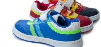 Как выбрать детские кроссовки для мальчиков и девочек?
