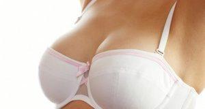 Как сохранить привлекательность груди