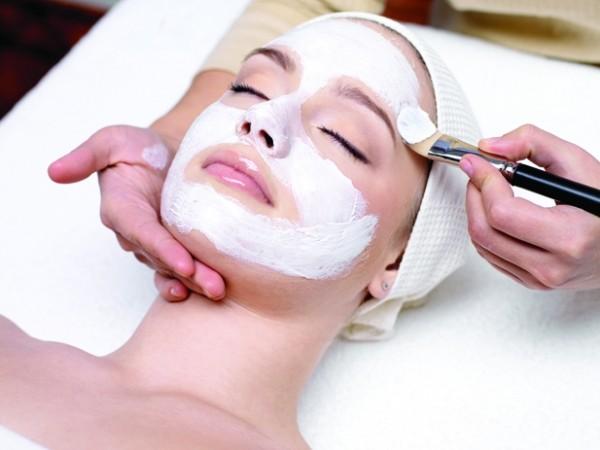 Спа-процедуры для зрелой кожи