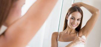 Как сделать собственный дезодорант