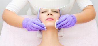 Лучшие спа-процедуры для вашего типа кожи