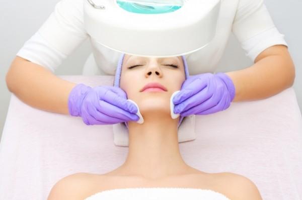 спа-процедуры для типа кожи