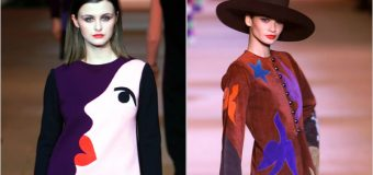 Самые яркие показы Недели моды Haute Couture лето 2015