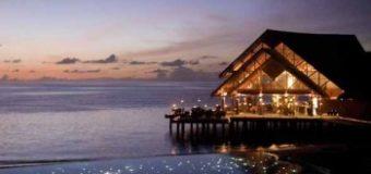 Тропический рай — Мальдивы