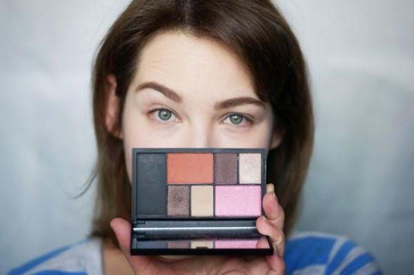 пошаговые уроки макияжа