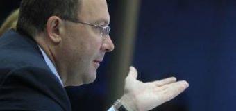 Олег Сафонов: «фингарантии останутся, т.к. являются необходимым инструментом»