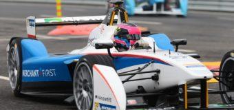 Гонка FIA Формула E в Майами