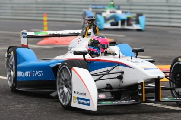 Гонка FIA в Майами