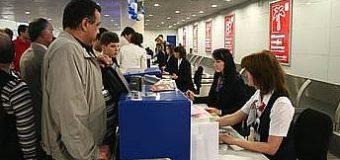 Эксперт: цены на авиационные рейсы за рубеж упали, вернувшись к уровню прошлого года
