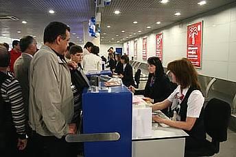 цены на авиационные рейсы за рубеж упали