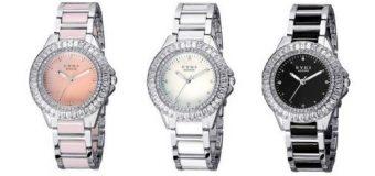 Какие часы предпочитают носить феминистки?
