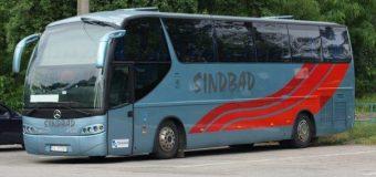 Meduzzatour Автобусные перевозки