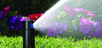 Автоматический полив газонов от Oasishome