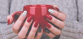 Наборы гель-лаков для ногтей