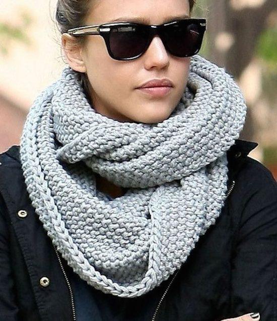 шарфы из Италии