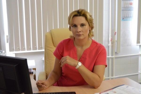 Залина Гимбатова