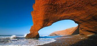Марокко осталось без главной природной достопримечательности