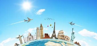 Tourism-Info Путешествия и экскурсии