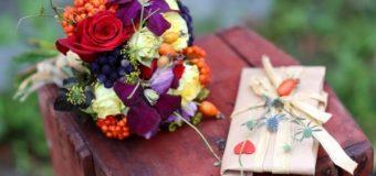 Служба доставки цветов сможет выручить в любой ситуации
