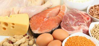 Эти продукты способны заменить мясо в рационе