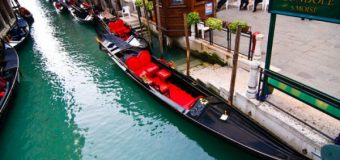 Венеция. Город на воде