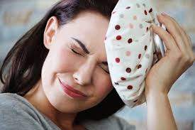 какие популярные продукты могут вызвать мигрень