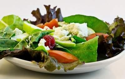 продукты, существенно замедляющие похудение