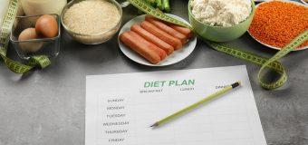 Медики назвали эффективную диету для продления жизни