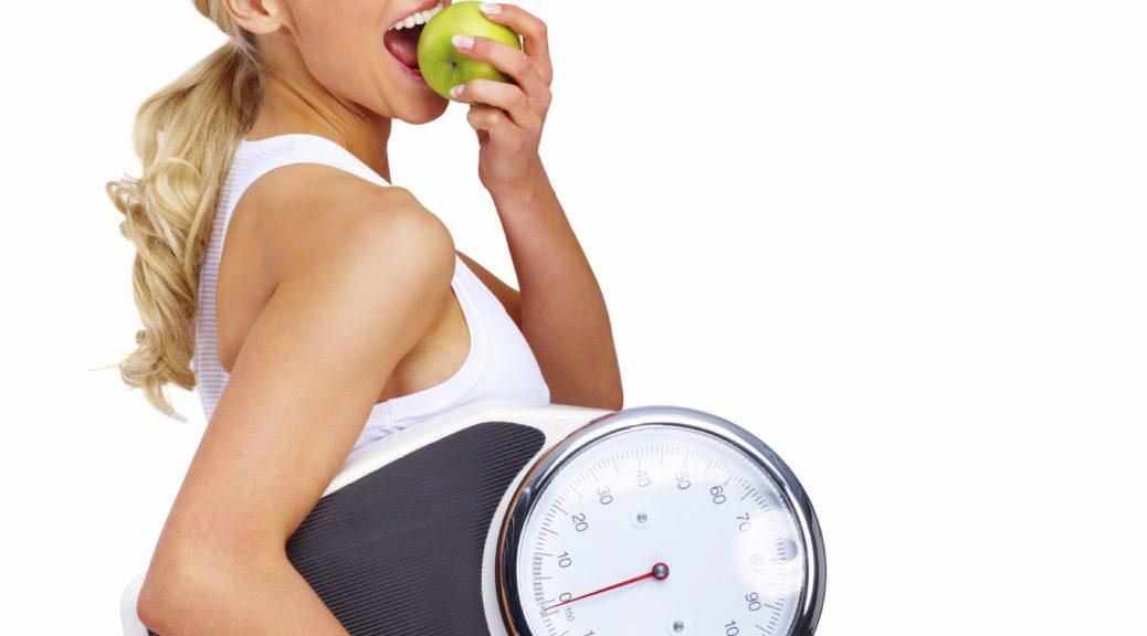 привычки, замедляющие похудение