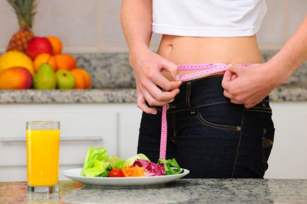 продукты, замедляющие похудение