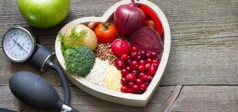 Названы самые полезные продукты для здоровья сердца