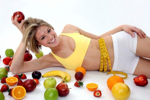 компонент успешного похудения