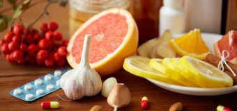 Названы лучшие сезонные продукты для защиты сосудов