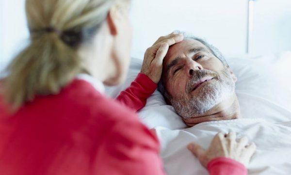 борьба с инсультом и судорогами