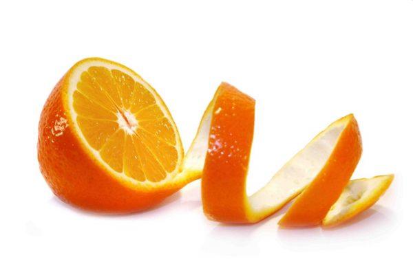свойства апельсиновой кожуры
