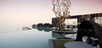 Отель Hilton de Pattaya в Тайланде
