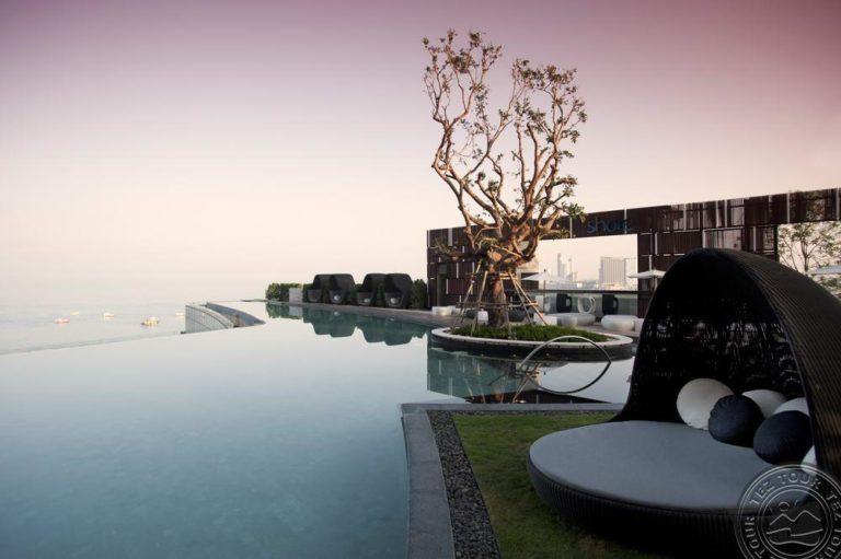 Hilton de Pattaya