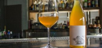 Вино на пиве с карамелью