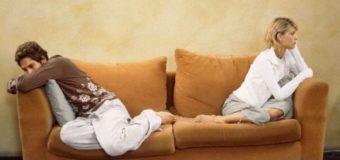 Пять признаков того, что ваши отношения вредят вашему здоровью
